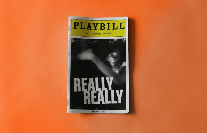 ReallyReallyPlaybill